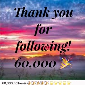 Tops - Wow🎉Thank You For Following Me🥰